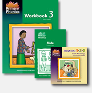 Primary Phonics Teacher's Guide 1-2-3 by EPS Staff (2008, Paperback)